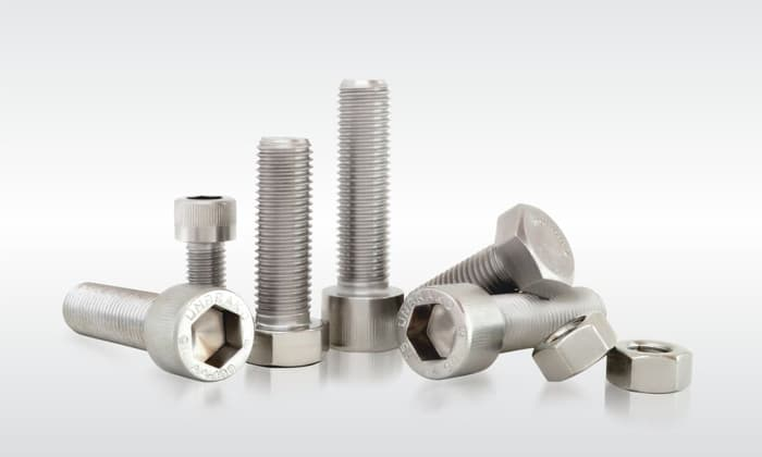 latest stainless steel fasteners